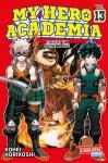 My Hero Academia 13: Es geht um deine Macke
