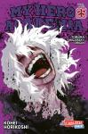My Hero Academia 25: Tomura Shigaraki: Origin