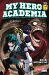 My Hero Academia 6: Es brodelt