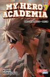My Hero Academia 7: Katsuki Bakugo - Origin
