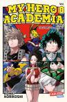 My Hero Academia 8: Yaoyorozu - Rising