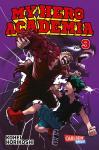 My Hero Academia 9: My Hero