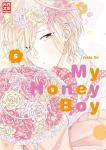 My Honey Boy Band 5