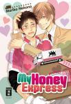 My Honey Express