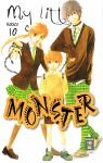 My little Monster Band 10