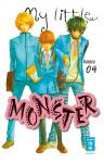 My little Monster Band 4
