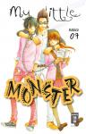 My little Monster Band 7