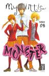 My little Monster Band 8