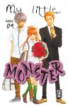 My little Monster Band 9