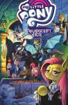 My little Pony Freundschaft ist Magie 8