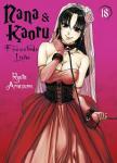 Nana & Kaoru - Fesselnde Liebe Band 18