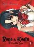 Nana & Kaoru - Fesselnde Liebe