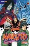 Naruto Band 62