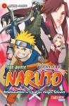 Naruto - Geheimmission im Land des ewigen Schnees (Anime-Comic)