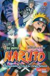 Naruto - Geheimmission im Land des ewigen Schnees (Anime-Comic) Band 2