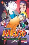Naruto - Sondermission im Land des Mondes (Anime-Comic)