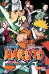 Naruto - The Movie: Die Legende des Steins Gelel (Anime-Comic)