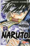Naruto Massiv Band 2