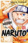 Naruto Massiv Band 1
