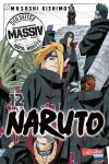 Naruto Massiv Band 12