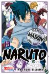 Naruto Massiv Band 13