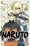 Naruto Massiv Band 16