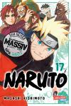 Naruto Massiv Band 17
