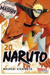 Naruto Massiv Band 20