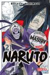 Naruto Massiv Band 21
