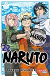 Naruto Massiv Band 22