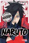 Naruto Massiv Band 23