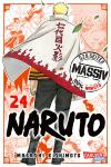 Naruto Massiv Band 24
