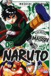 Naruto Massiv Band 3