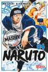 Naruto Massiv Band 4