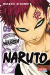 Naruto Massiv Band 5