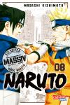 Naruto Massiv Band 8