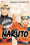 Naruto Massiv Band 9