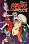 Naruto - The Movie: Shippuden (Anime-Comic)