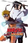 Naruto - The Movie: Shippuden (Anime-Comic) Fesseln