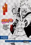 Naruto Novel Dojunjo Ninden - Ein reines Herz