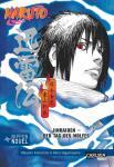 Naruto Novel Jinraiden - Der Tag des Wolfes