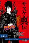 Naruto Novel Sasuke Shinden - Buch des Sonnenaufgangs