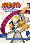 Naruto Novel Unschuldiges Herz, blutroter Dämon