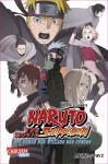 Naruto - The Movie: Shippuden (Anime-Comic) Die Erben des Willens des Feuers