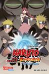 Naruto - The Movie: Shippuden (Anime-Comic) The Lost Tower