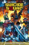 Die neue Suicide Squad 1: Phantom-Kommando