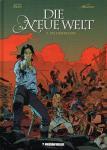 Die neue Welt 3: Die Deserteure