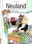 Neuland - Sachcomic zum Thema Stillen und Wochenbett
