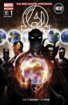 New Avengers 1: Geheime Herrscher