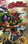 New Avengers (2016) 1: Helden auf Bewährung